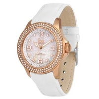 ICE-Watch Ice-Crystal - Rose Gold - White - Unisex CY.RGW.U.L.14