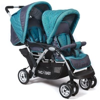 CHIC 4 BABY Duo Starlight Aquamarine