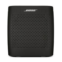 Bose SoundLink Colour schwarz