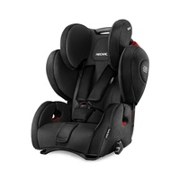 Recaro Young Sport HERO black