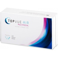 TopVue Air Multifocal 6 St.