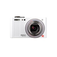 PENTAX RICOH IMAGING Optio RZ18 weiß