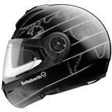 Schuberth C3 World Glossy-Black