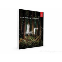 Adobe Photoshop Lightroom 5 EN Win Mac