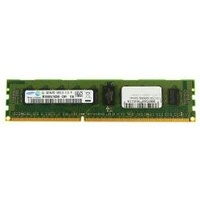 Samsung 4GB Registered ECC DIMM DDR3 PC3-10600R (M393B5270CH0-CH9)