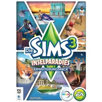 Die Sims 3: Inselparadies (Add-On) (Download) (PC/Mac)
