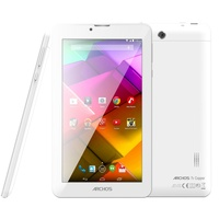 Archos Copper 70b 7.0 4GB Wi-Fi + 3G weiß