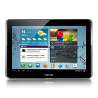 Samsung Galaxy Tab 2 10.1 16GB Wi-Fi + 3G Pure-White