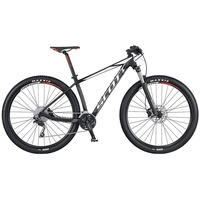 Scott Scale 770 27,5 Zoll RH 44 cm  black/white/red 2016