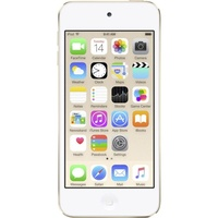 Apple iPod touch 64GB (6. Generation) gold