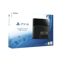 Sony PS4 1TB Ultimate Player Edition