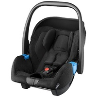 Recaro Privia black