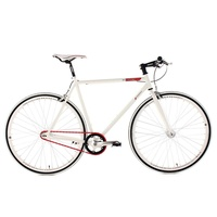 KS-CYCLING Essence 28 Zoll RH 59 cm weiß