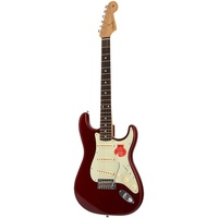 Fender Classic Player '60s Stratocaster CAR candy apple red