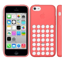 Apple iPhone 5c Case Pink