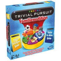 Hasbro Trivial Pursuit Familien Edition (73013594)