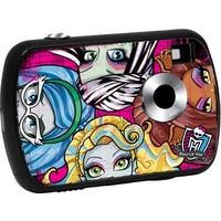 Lexibook Monster High Kinder-Kamera