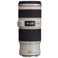 Canon EF 70-200mm F4,0L IS USM
