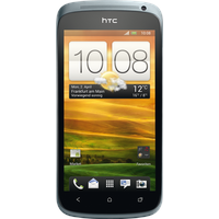 HTC One S grau