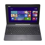 Asus Transformer Book T100HA-FU002T 10.1 32GB Wi-Fi grau