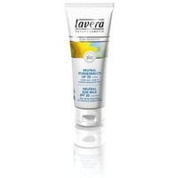 Lavera Sun Sensitiv Neutral Sonnenmilch LSF 20 75 ml