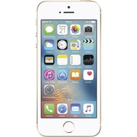 Apple iPhone SE 16GB gold mit Vertrag