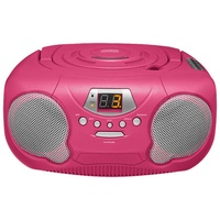 Bigben Interactive CD38 - Kids pink
