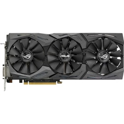 ASUS STRIX GeForce GTX 1060 O6G Gaming 6GB GDDR5 1645MHz (90YV09Q0-M0NA00)