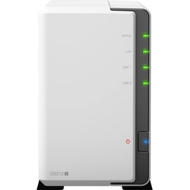Synology DS212j 0TB
