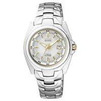 Citizen Super Titanium EW0911-50A