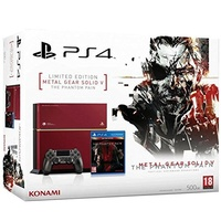rot + Metal Gear Solid V: The Phantom Pain (Bundle) (EU Import)