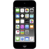 Apple iPod touch 64GB (6. Generation) Space grau
