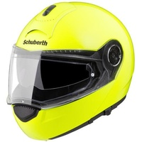 SCHUBERTH C3 Fluo-Yellow