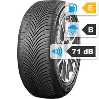 Michelin Alpin 5 225/50 R17 98H