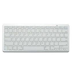ednet Bluetooth Mini Keyboard DE (86275)