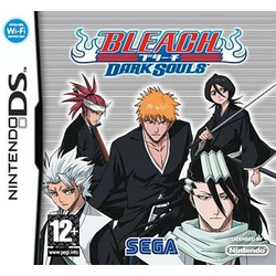 Bleach: Dark Souls (PEGI) (NDS)