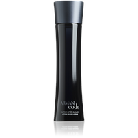 Giorgio Armani Code Homme After-Shave Lotion 100 ml