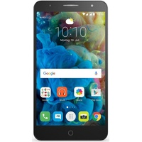 Alcatel One Touch Pop 4 5051D grau