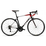 Cube Attain GTC Race 28 Zoll RH 58 cm carbon´n´red 2016