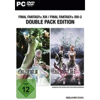 Final Fantasy XIII: Compilation (PC)