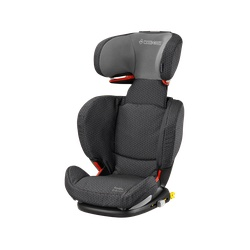 Maxi-Cosi Rodifix AirProtect Black Crystal