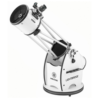 "MEADE LightBridge 8"" 203/1219 Dobson HR"