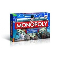 Winning Moves Monopoly Bottrop