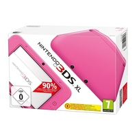 Nintendo 3DS XL pink (EU Import)