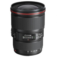 Canon EF 16-35mm F4,0L IS USM