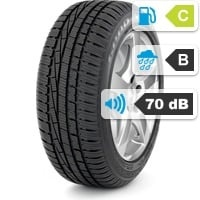 GOODYEAR UltraGrip Performance G1 225/50 R17 98V