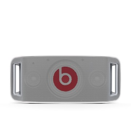 Beats by Dr. Dre Beatbox Portable weiß