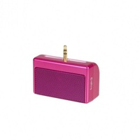Logic3 i-Station Mini pink