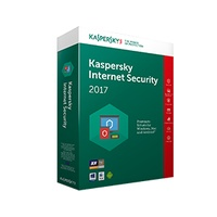 Kaspersky Lab Internet Security 2017 5 User UPG ESD DE Win