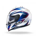HJC Helmets IS-17 Osiris MC-2
